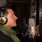 dB la voix en studio