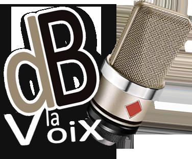 dB la Voix comédien voix en savoie – voix off